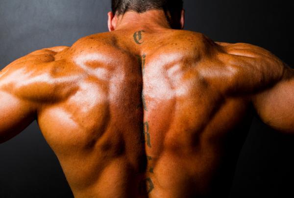 Efeitos do aumento da testosterona