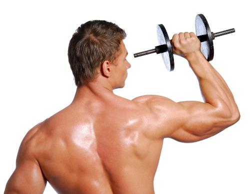 Alimentos que ajudam a aumentar a massa muscular