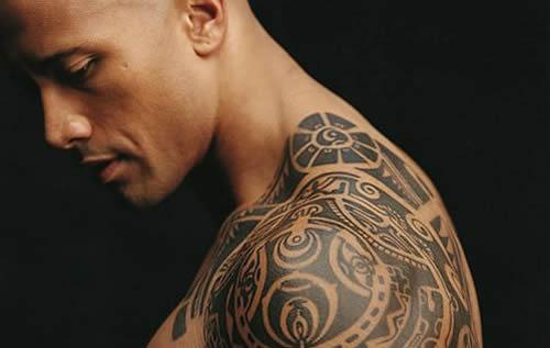 Tatuagens Masculinas